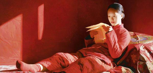 王沂东《远方的来信》